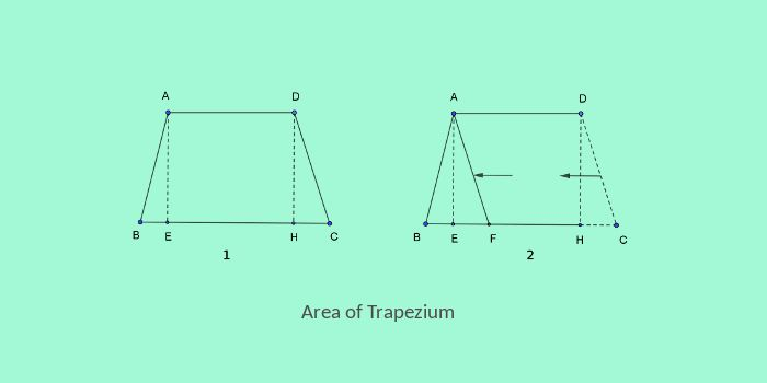 Bank clerk solved question set 3 mensuration 1 area trapezium