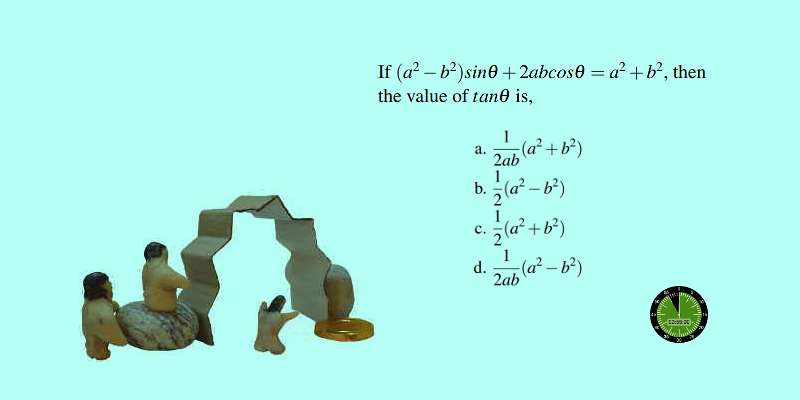 How to solve SSC CGL level difficult problem in quick conceptual steps trigonometry 8