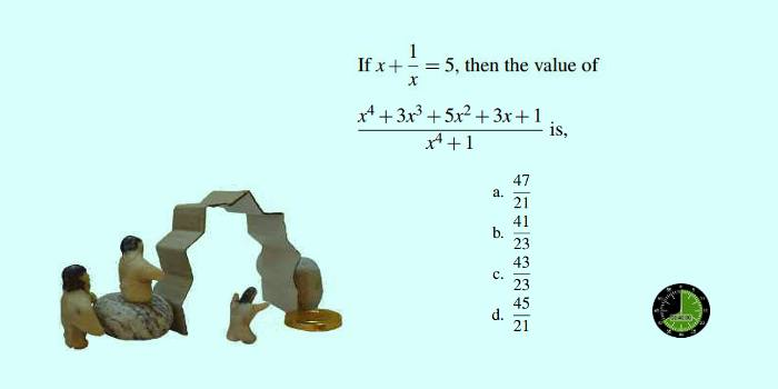 How to solve difficult algebra problems in a few simple steps 6