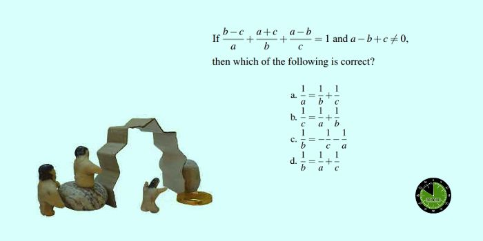 How to solve difficult SSC CGL algebra problems in a few simple step -8