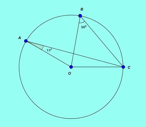 How to solve difficult SSC CGL geometry problems in a few steps 1-1