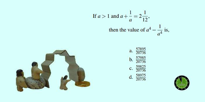 How to solve difficult algebra problems in a few simple steps 5