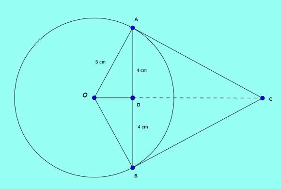 How to solve difficult ssc cgl geometry problems in a few steps 3-3