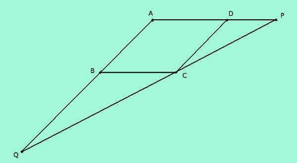 SSC CGL Solution Set 20 geometry2 q4