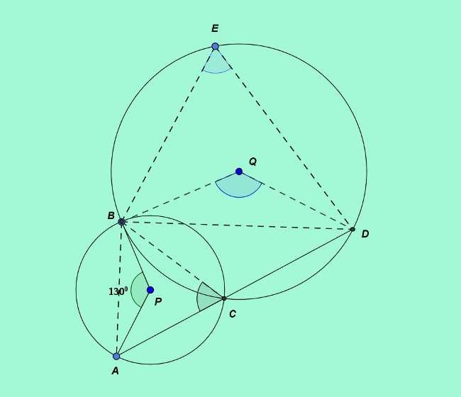 SSC CGL Solution Set 21 geometry3 q10