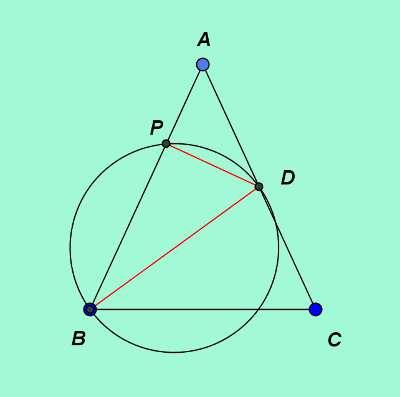 SSC CGL Solution Set 21 geometry3 q3