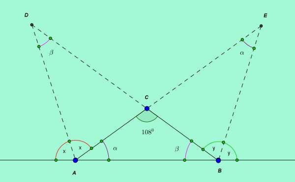 SSC CGL Solution Set 21 geometry3 q4