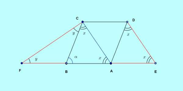 SSC CGL level Solution Set 39 Geometry 7-1