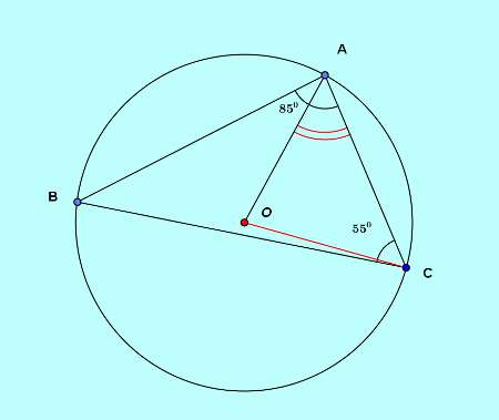 SSC CGL level Solution Set 39 Geometry 7-10