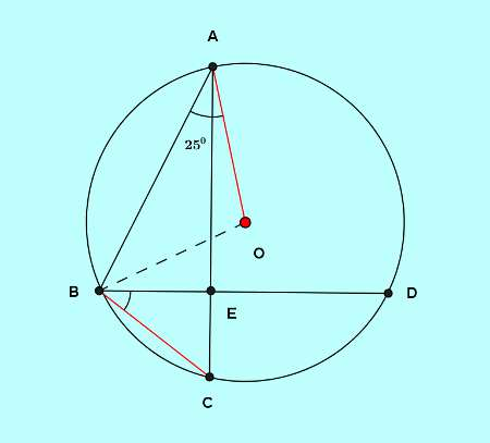 SSC CGL level Solution Set 39 Geometry 7-3