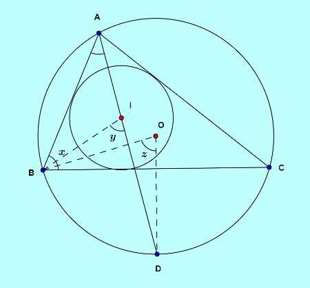 SSC CGL level Solution Set 39 Geometry 7-7