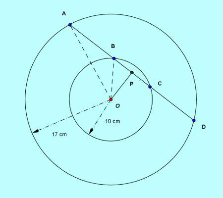 SSC CGL level Solution Set 39 Geometry 7-8