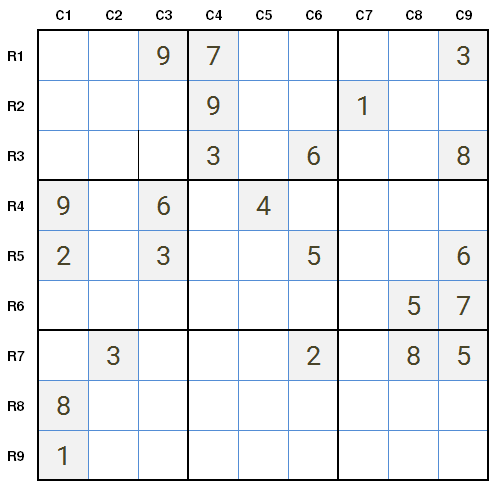 How to Solve NYTimes hard Sudoku 17 February, 2021 puzzle