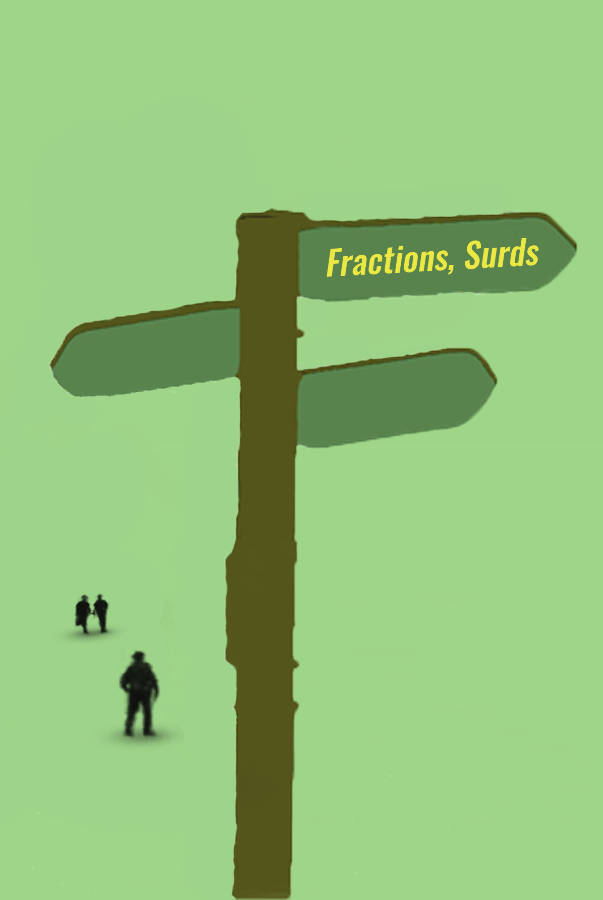 reading guide suresolv fractions surds indices