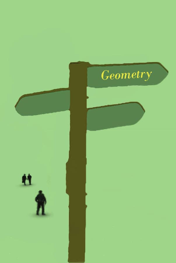 Reading guide Suresolv geometry