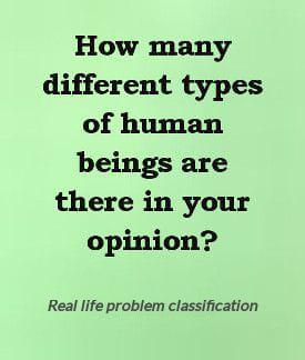 problem occurs in real life One can see the consequences of confirmation bias in real-life  problem becomes obvious as insight occurs following  on real-world problem solving.