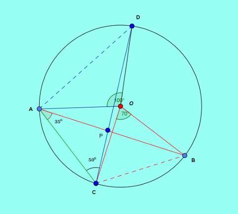 ssc cgl level solution set 37 geometry-5-1