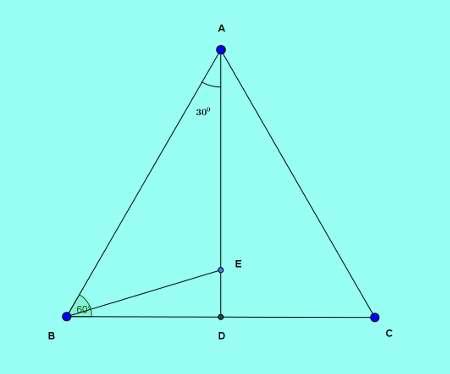 ssc cgl level solution set 37 geometry 5-3