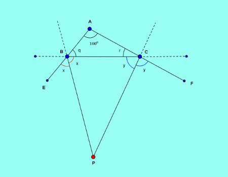 ssc cgl level solution set 37 geometry 5-5