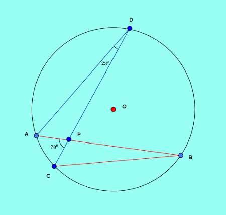 ssc cgl level solution set 37 geometry 5-7