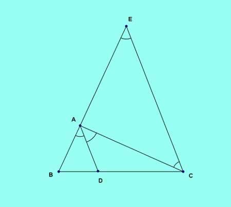 ssc cgl level solution set 37 geometry 5-8-1
