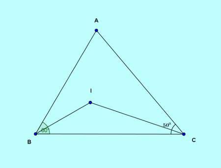 ssc cgl level solution set 38 geometry 6-1