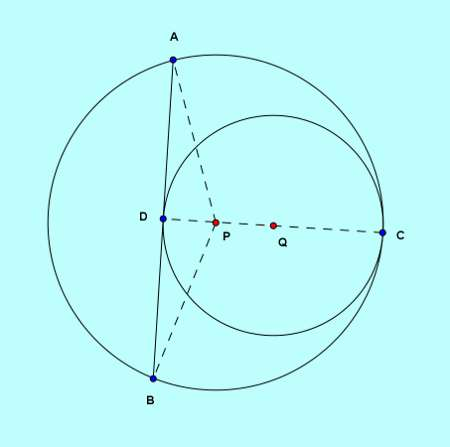 ssc cgl level solution set 38 geometry 6-5