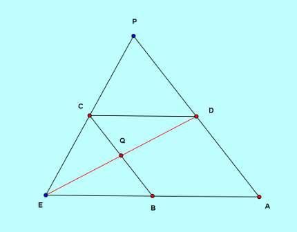 ssc cgl level solution set 38 geometry 6-8