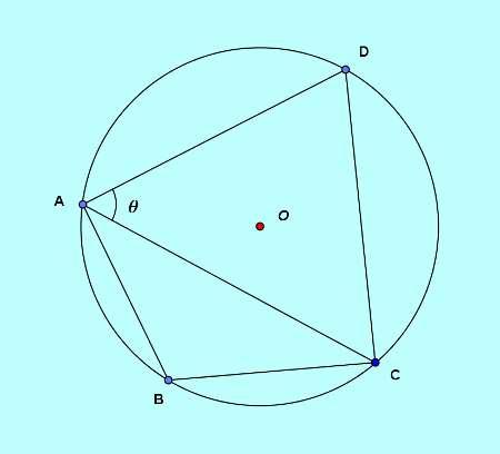 ssc cgl level solution set 38 geometry 6-9