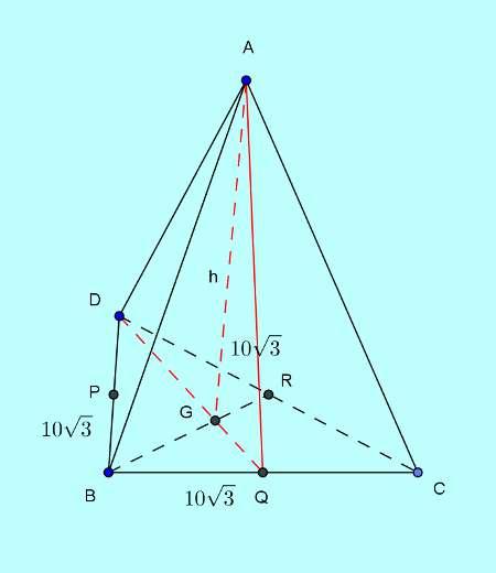 ssc cgl solution set 42 mensuration 4-5