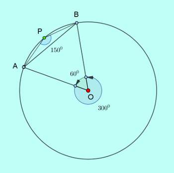 ssc-cgl-tier-2-solutions-15-geometry-4-4-minor-arc-angle
