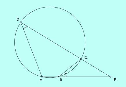 ssc-cgl-tier-2-solutions-15-geometry-4-5-cyclic-quadrilateral