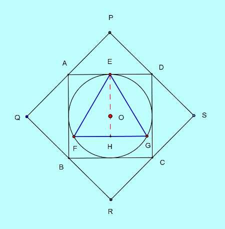 ssc cgl tier2 level solution set 4 geometry 1-8