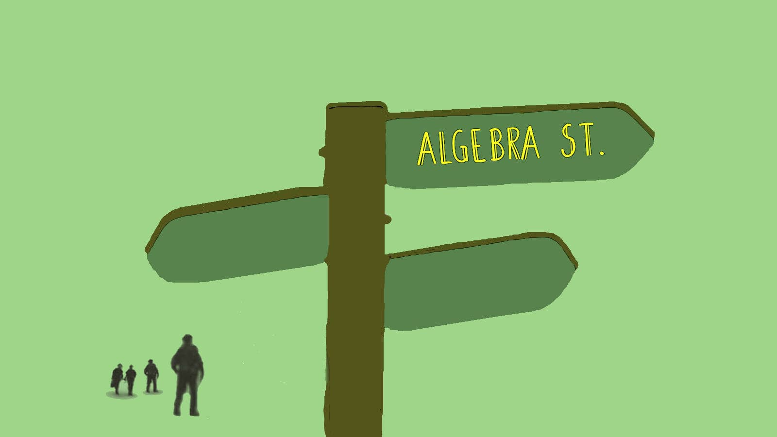 Suresolv algebra reading and practice guide
