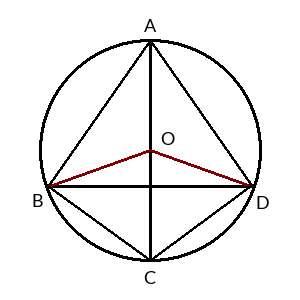 ugc net 5 triangle circle q15
